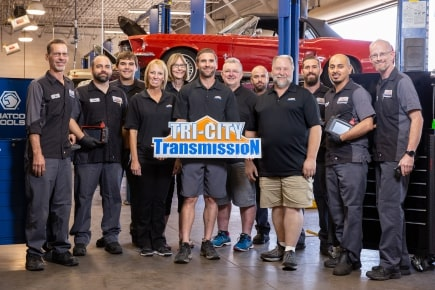 Transmission Auto Service Car Repair Shop Tempe, Phoenix, Scottsdale